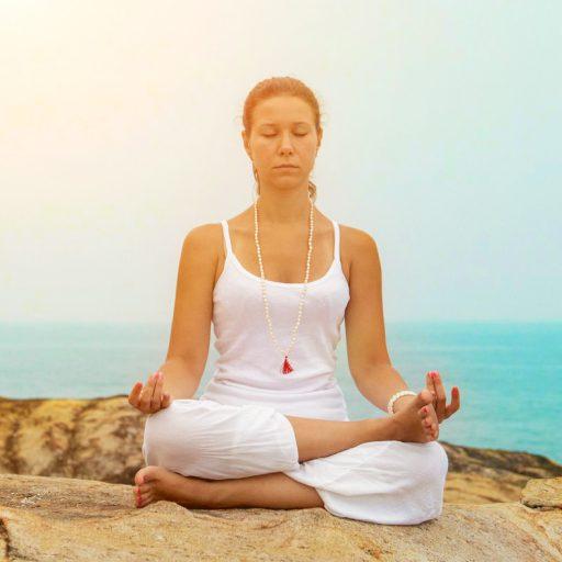 Ксения Мирцына — Персональный Сайт Йога Инструктора